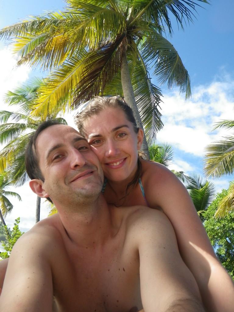 Sept 2011 - Martinique -